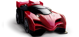 Rho Anki DRIVE expansion car