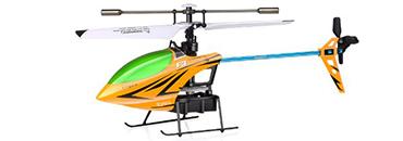 Syma F3 Single Rotor Helicopter