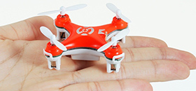 nano rc quadcopter