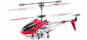 Syma S107G Dual Rotor Helicopter