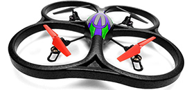v262 giant quadcopter