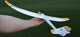 Radian Glider