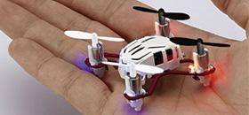 estes 4606 proto x nano rc quadcopter