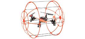 Sky Walker 1306 Quadcopter