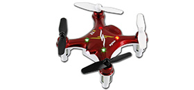 Syma X12 Nano Quadcopter
