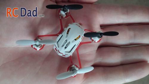 Estes Proto X Nano RC Quadcopter