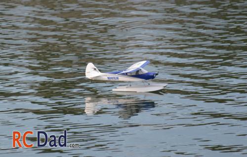 Floats Sport cub s