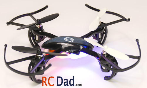 Holy Stone HS170 quadcopter