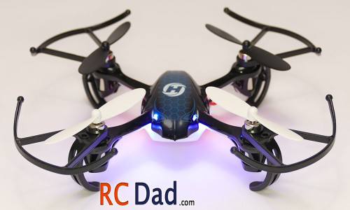 Predator Mini RC Helicopter Drone