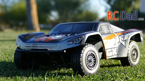 Torment RC Truck Review