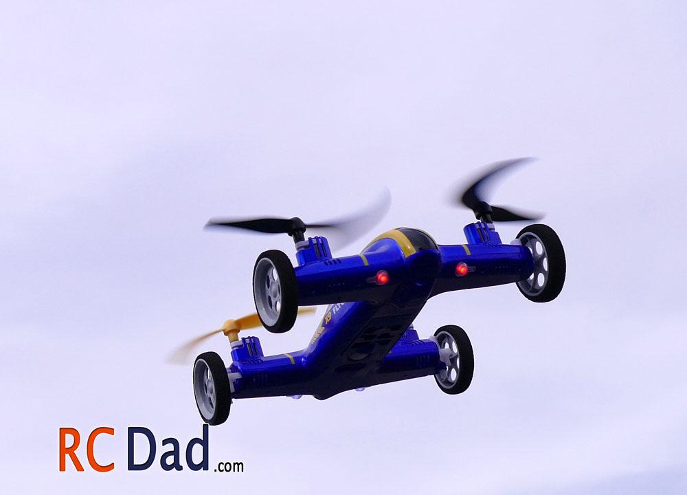 Syma Flying Car