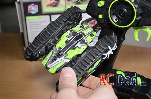 airhogs hypertrax