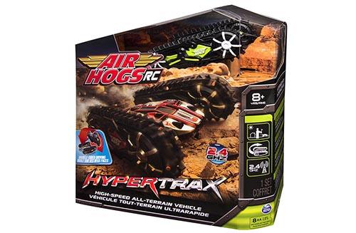 airhogs rc hyper trax