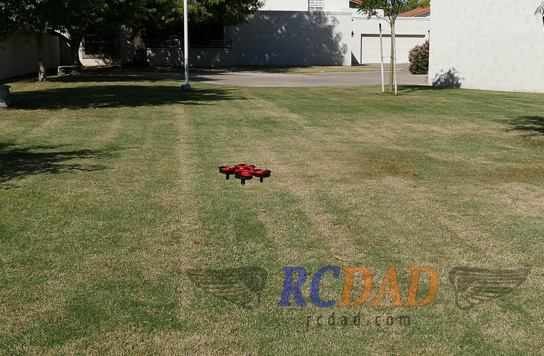 amazon quadcopter