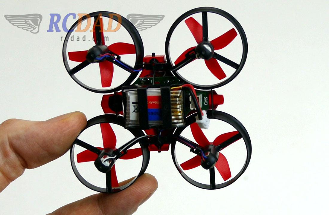 rc quadcopter e010 on Amazon