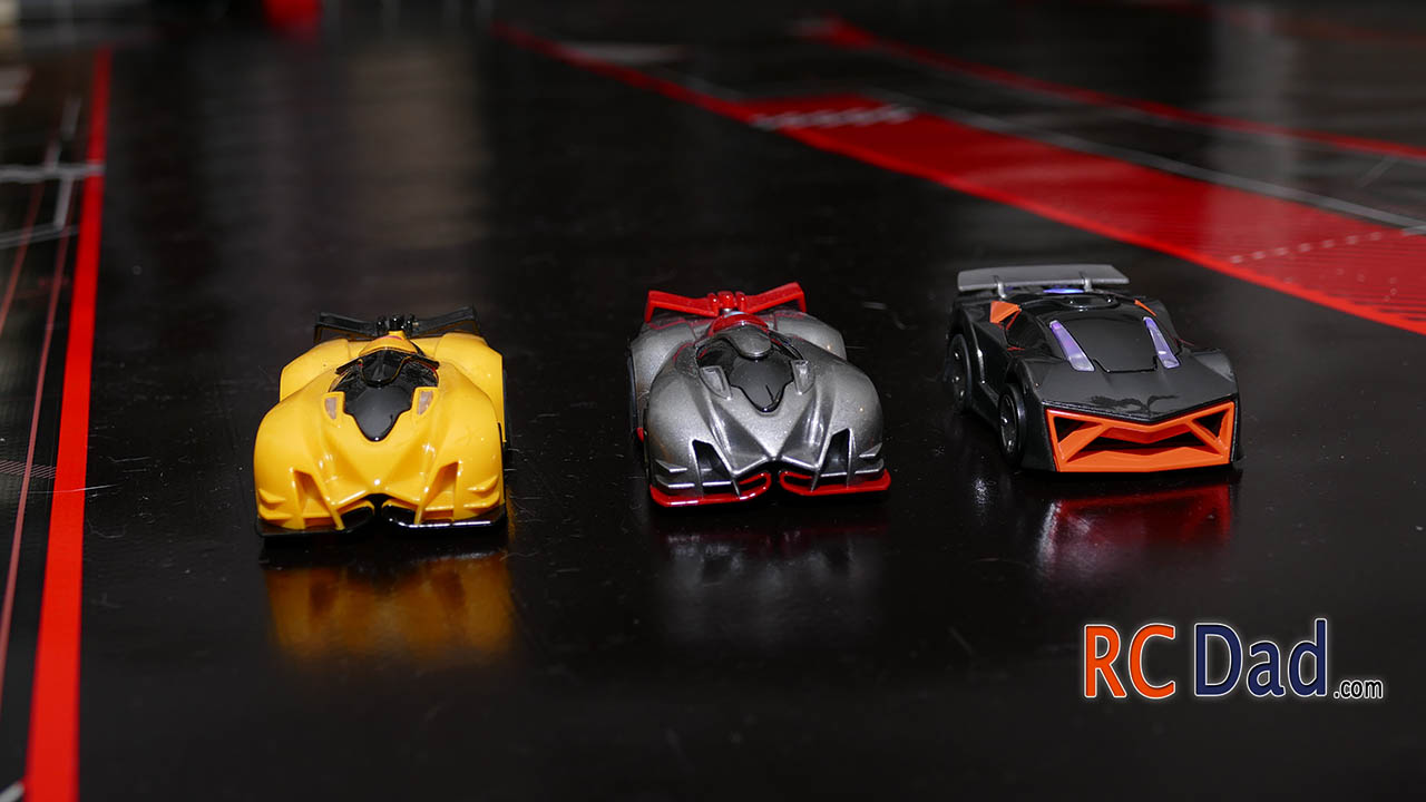 'Anki Overdrive' Review: Racing Delight - Forbes