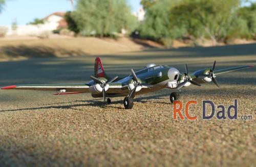 b17 rc plane