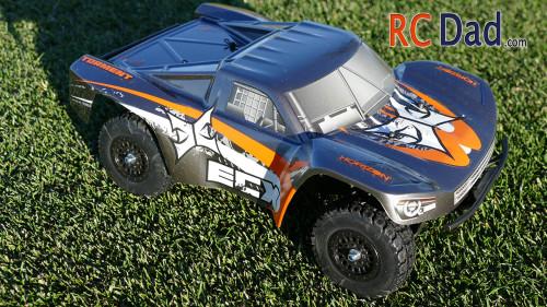 ECX rc truck