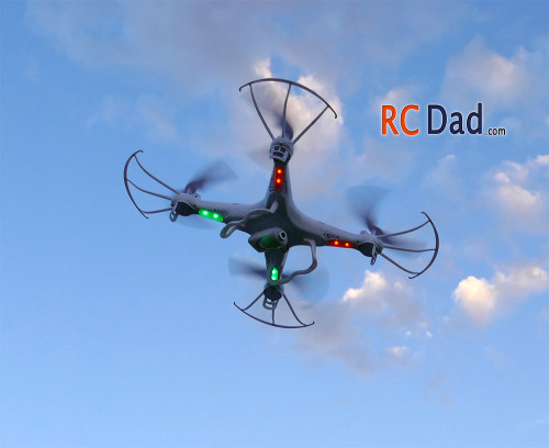 best rc quadcopter