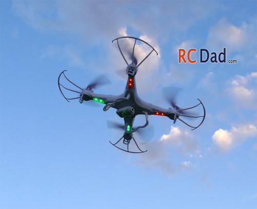 best rc quadcopter