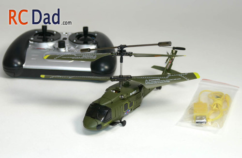 black hawk rc helicopter