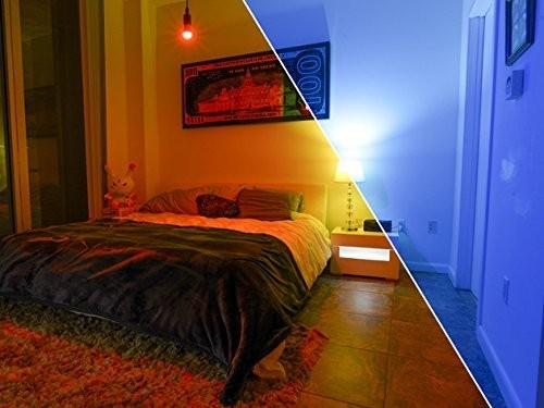 bluetooth led light