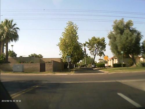 cheap dashcam