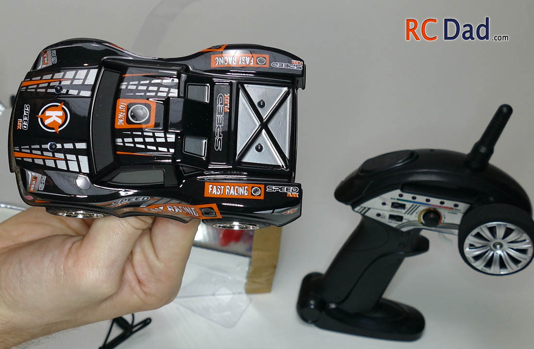 cheap mini rc truck