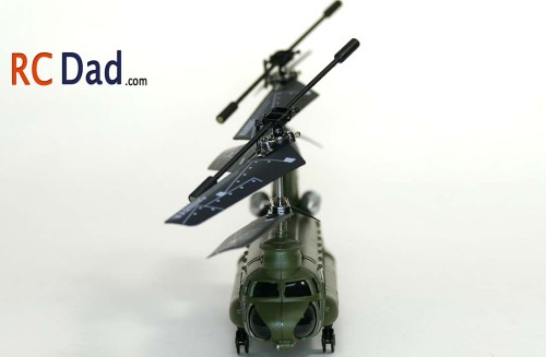 chinook rc helicopter