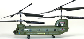 chinook rc helicopter small
