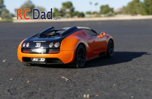 cool rc car