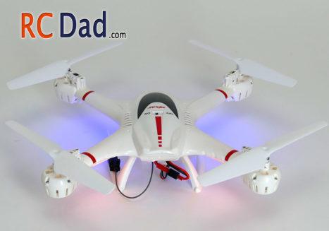 dbpower quadcopter