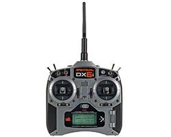 dx6i transmitter
