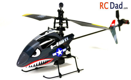 h911 rc helicopter
