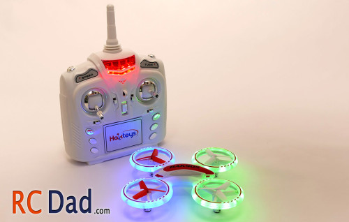 hak905 quadcopter
