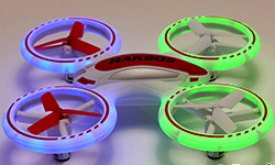 hak905 toy quadcopter drone