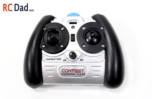 helicopter remote