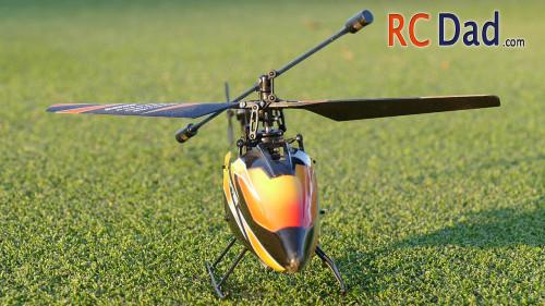 helicopter v911