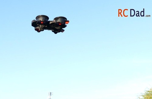helix x4 airhogs rc quadcopter