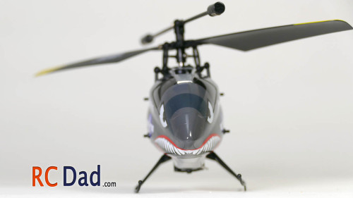 hero rc helicopter