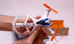 m71 rc quadcopter