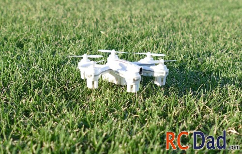 mini hexacopter 4