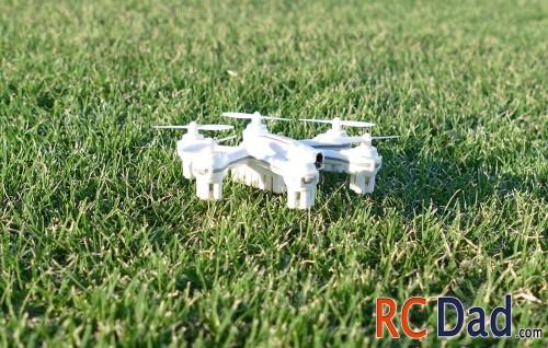 mini hexacopter 4