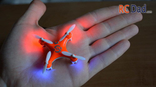 mini quadcopter cheerson