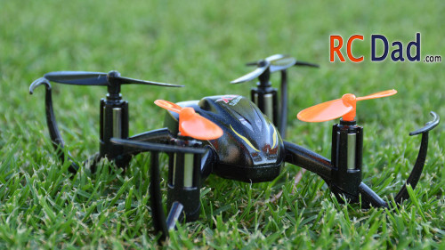 Mini rc quadcopter Syma X2