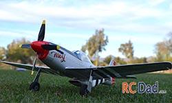 p51d plane