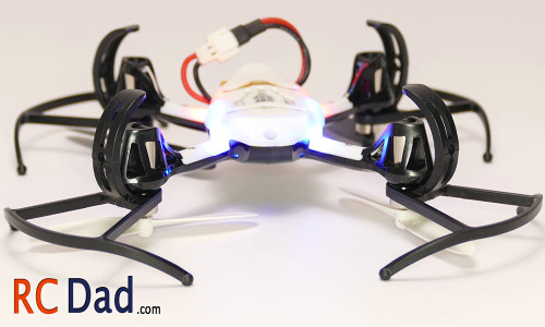 predator quadcopter