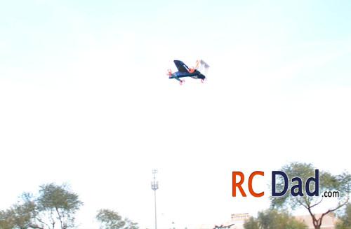 rc airplane car