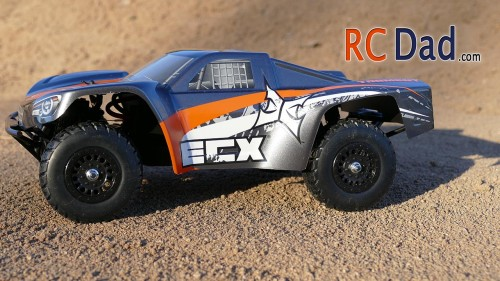 rc car RTR
