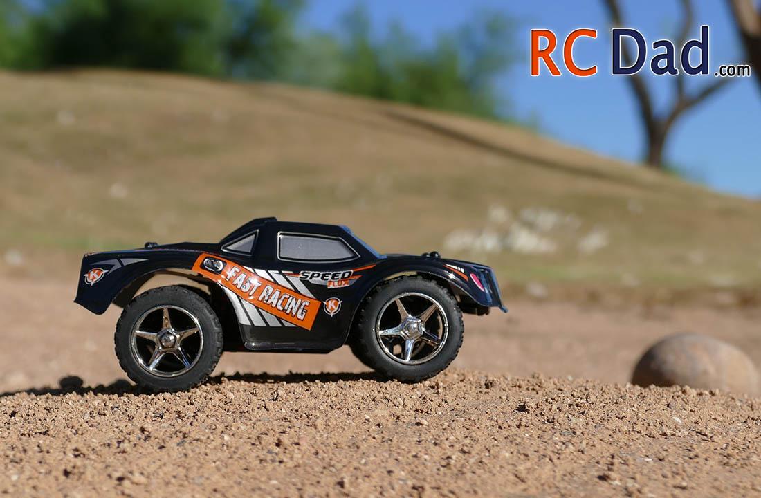 rc car truck